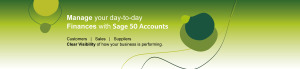 Sage 50 Accounts 2014
