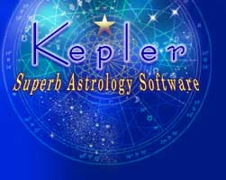 Kepler astrology