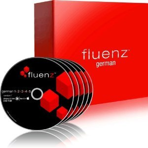 Fluenz version German