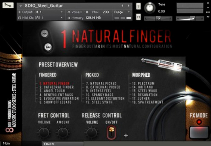 8dio progressive metal guitar rutracker