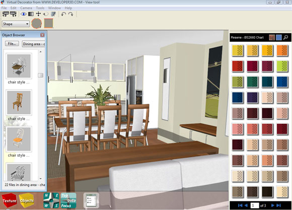Decorate My House Online: Download My House 3D Home Design