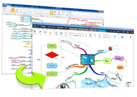 iMindMap Ultimate 901 Full Incl Crack