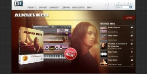 Native Instruments – Alicia's Keys KONTAKT