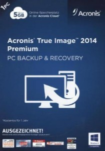 Acronis True Image Premium 2014 v17 Build 5560