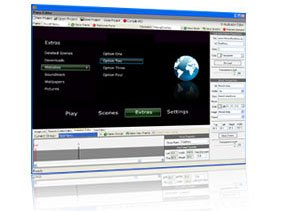 DoStudio Authoring Edition and Encoding