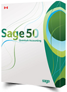 Sage 50 Deluxe Edition