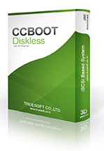 CCBoot 3.0 Latest Edition