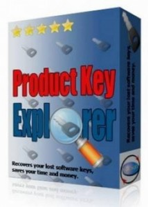 NSAuditor Product Key Explorer 3.6.0.0 + Portable