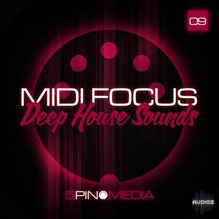 Download 5Pin Media MIDI Focus Bass Line MULTiFORMART | Free Software Cracked available for ...
