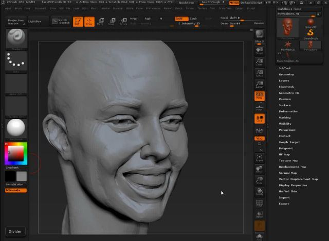 Our goal here at pixologic, is to provide zbrush 4r3 keygen most comprehensive tool set available to artists
