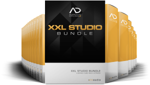 XXL STUDIO BUNDLE