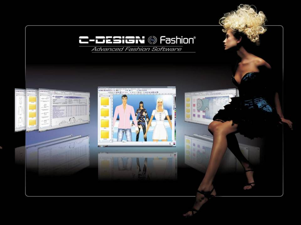 Free Clothing Design Software Downloads Mac C DESIGN Fashion v