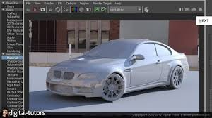 Digital-Tutors Introduction to Maya 2013